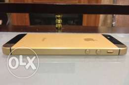 Iphone 5s 16G limited eddition from England