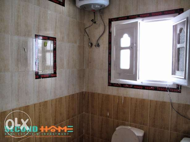 Flat ith green contract for sale in elkawther w الغردقة -  8