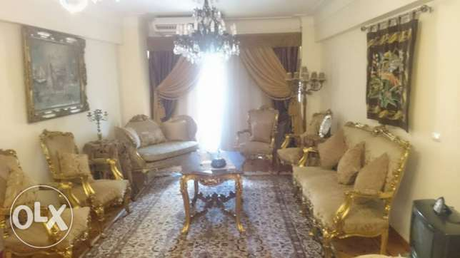 Apartment for Sale in Kafr Abdo - Alexandria الإسكندرية -  2