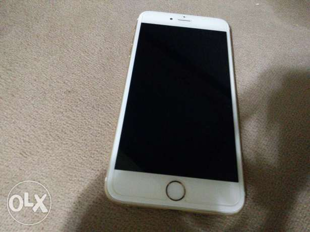 iPhone 6 plus as zero condition 6 أكتوبر -  3