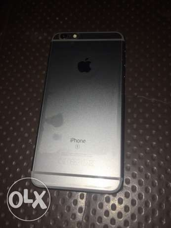 iphone 6s Plus 64G For Sale سيدي جابر -  3