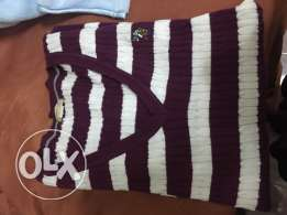New pull over US Polo from USA