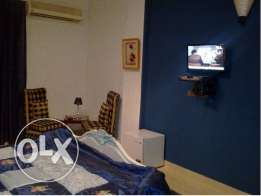 Apartment For Rent Furnished In Fawzi Ramah El Mohandeseen