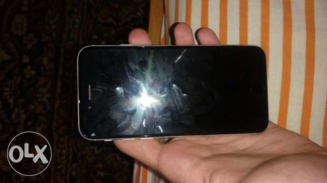 Iphone 6 with chareg only