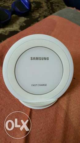 Samsung fast wireless charger وسط القاهرة -  1