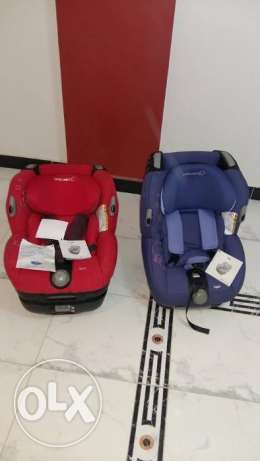 Brand new bebe confort opal car seat