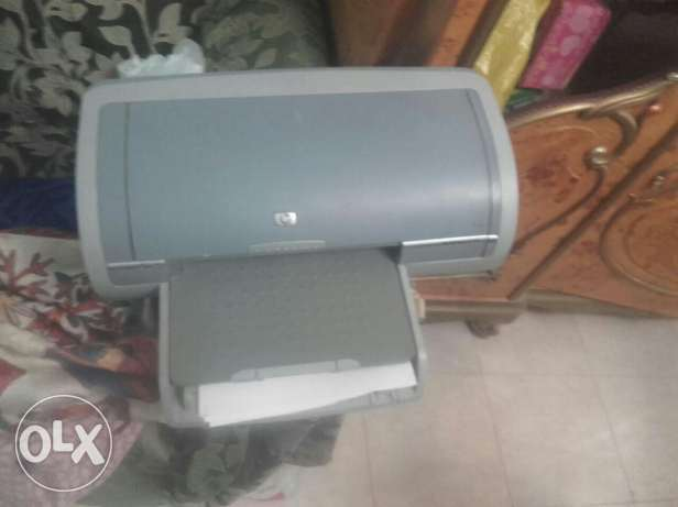 Printer hp 5150 for sale