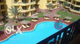 2 Bedroom Flat in Hurghada For Rent