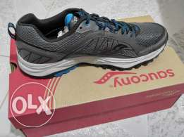 Saucony Excursion TR9 Trail Running Shoe