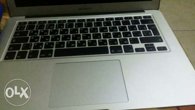 Mac book air 13.3