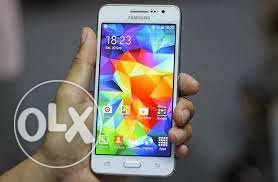 Samsung grand prime plus 6 أكتوبر -  1