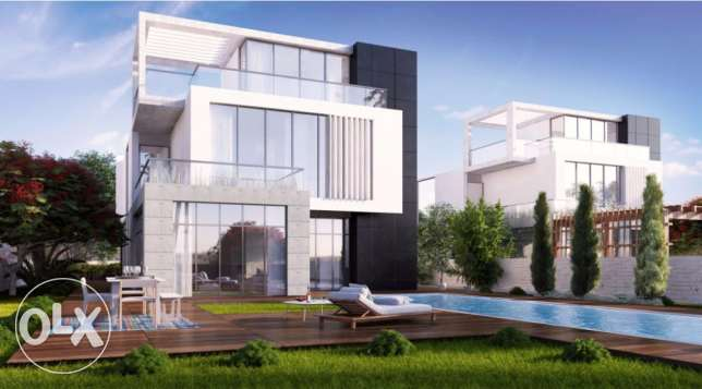 Stand Alone Villa for Sale at JOULZ