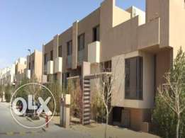 Townhouse located in 6 October for sale 230 m2, 3 bathrooms, 4 bedroom