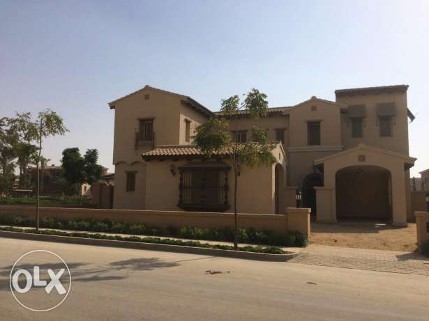 Villa 500 | fully finished | for sale | Mivida compound القاهرة الجديدة -  7