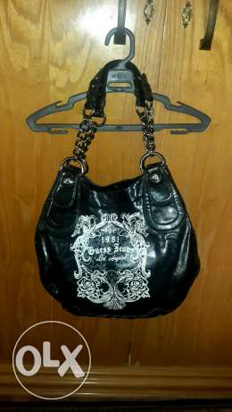 Guess original handbag مصر الجديدة -  1