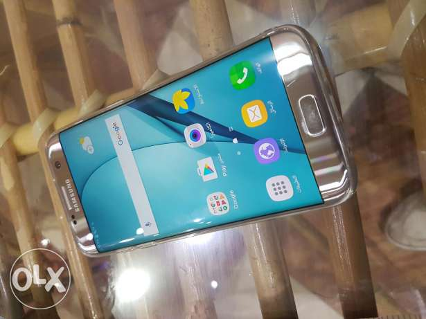 Samsung Galaxy S7 edge حى الجيزة -  2