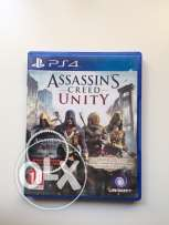 Assassin's Creed Unity - PS4 - Good Condition