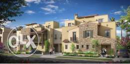 Town House for Sale in Mivida Parcel 1