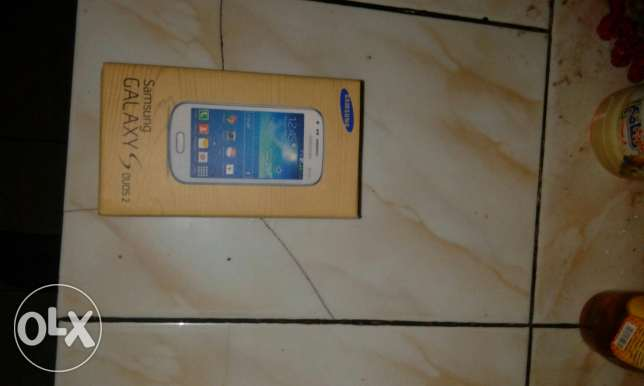Samsung SDUOS 2 for sale