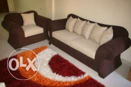 2 bed room inside a 5 star hotel in nabaq for rent