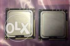 Intel Xeon E5520 Quad Core