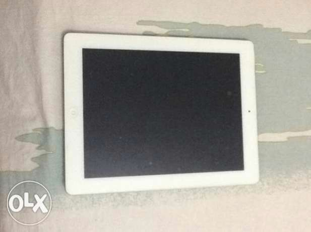 Ipad 4 retina display 64GB wifi for sale