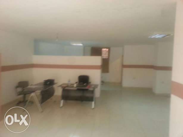 Commercial for Rent للايجار اداري