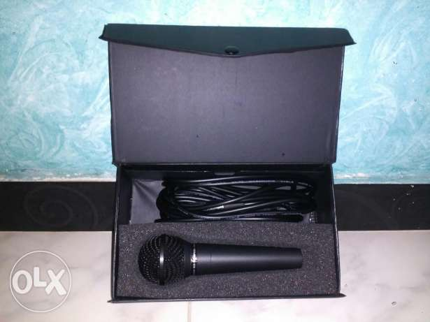 Microphone made in Taiwan مايك تايوانى
