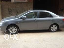 BYD F3 for sale كسر زيرو