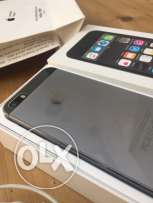 IPhone 5s 16GB - like new - with 5 months warranty Tradeline