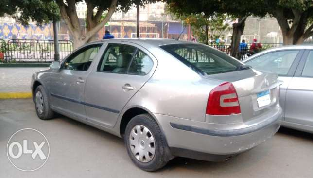 Skoda Octavia, Factory Paints, Regular Agency mainetenance, prime cond