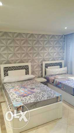 40000 / 3br - 200m2 - Smart house for rent in Dokki