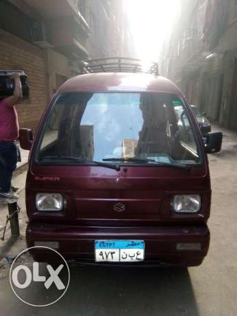 سوزوكى van for sale