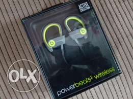 Powerbeats 2 wireless (ACTIVE COLLECTION)