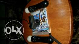 Playstation 3 move for sale