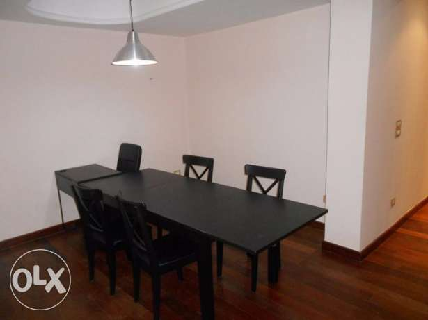 Modern Studio With American Kitchen For Rent In Maadi Sarayat المعادي -  3