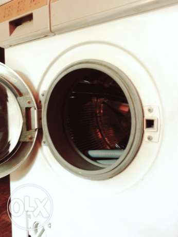 BOSCH V451 Automatic washing machine حى الجيزة -  3