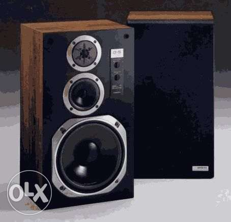 مطلوب teac speakers