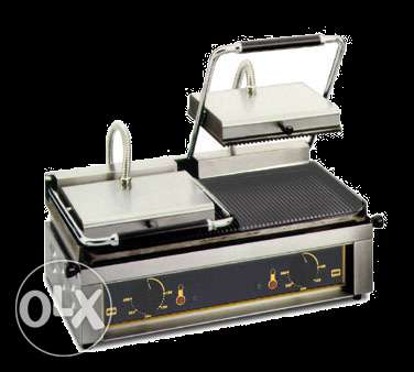 Equipex MAJESTIC Sandwich Grill Toaster