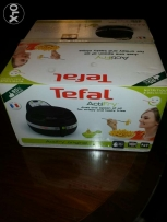 Brand new Tefal Actifry 1 kg