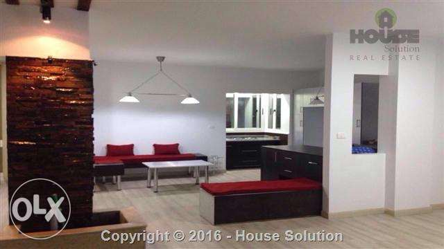 Brandnew Modern Furnished Apartment For Rent In Maadi Degla