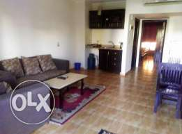 Apartment for Rent in Goldsharm compound