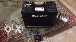 Blackstar ht5r tube amplifier
