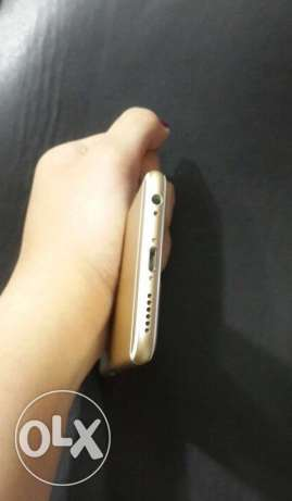 IPhone 6 gold 16 giga شبرا -  4