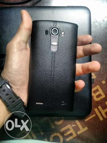 Lg g4 NEW never used