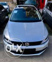 Jetta Tsi Second category For Sale