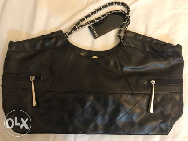 daisy fuentes bag with tag