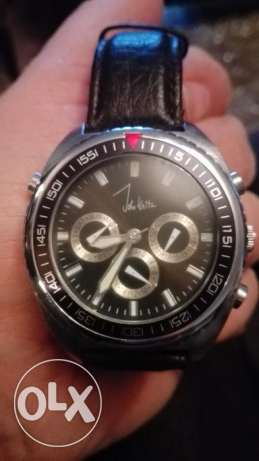 John weitz original watch - brand new بيع او بدل