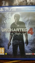 Unchartered 4 For sale or trade