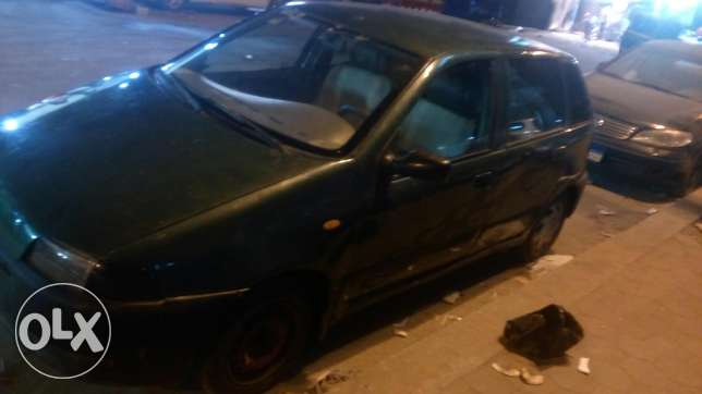 Fiat punto for sale الوراق -  2